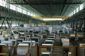 کیفیت محصولات شرکت فولاد مبارکه قابل رقابت با تولیدات کشورهای اروپایی است / ارتقاء چشمگیر شاخص کیفیت محصولات شرکت فولاد مبارکه