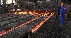 شمش فولاد ارزانتر شد