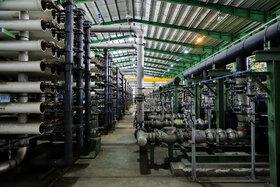 اقدامات زیست محیطی فولاد مبارکه در مسیر توسعه سبز