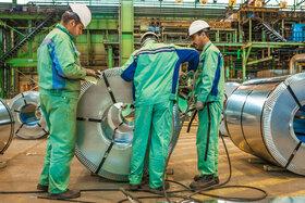 قیمت محصولات فولادی امروز ۱۱ مرداد ماه + جدول