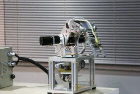 افتتاح نخستین آزمایشگاه صنعت ۴.۰ در کشور