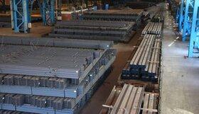 گمرک اختصاصی ذوب آهن اولین گمرک اختصاصی کشور در خدمت صادرات