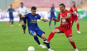 جام حذفی فوتبال ایران با چاشنی دربی پایتخت