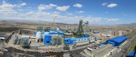 فولاد کردستان در مسیر اوج