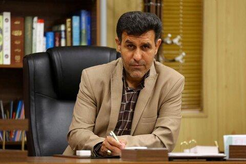 مدیرکل ورزش و جوانان استان اصفهان