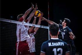 انتقام به سبک بلند قامتان ایرانی/ ایران ۳ – لهستان ۲