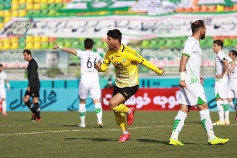 هفته بیست و نهم لیگ برتر فوتبال ایران