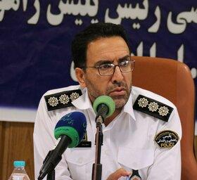 بازگشایی مراکز و دفاتر تعویض پلاک در اصفهان