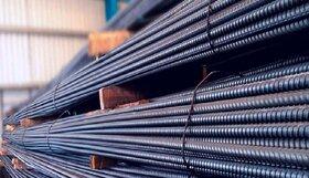 ذوب آهن میلگرد سایز ۳۰ تولید میکند