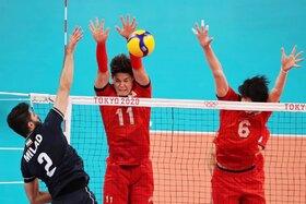 حذف زودهنگام بلندقامتان ایرانی از المپیک/ ژاپن ۳ – ایران ۲