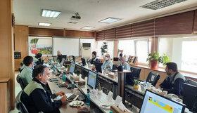 تاکید مدیرعامل ذوب آهن اصفهان بر حفظ سلامت کارکنان و روند تولید