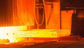 رشد ۱۲ درصدی تولید جهانی فولاد خام/افزایش ۹.۹ درصدی تولید ایران