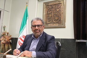 اصفهان جایگاه نخست پروانه بهره برداری صادرشده در کشور/ اشتغال ۵۸ هزار نفر در بخش معادن اصفهان