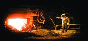 اصلاح قیمت حامل های انرژی زنجیره فولاد الزامی است