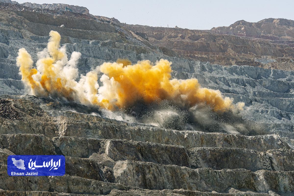 افزایش ۷ میلیارد دلاری ذخایر معدنی ایران