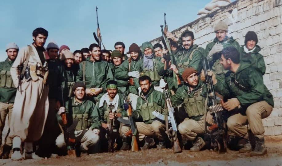 جهادگران فولاد مبارکه؛ دیروز در دفاع مقدس، امروز در پشتیبانی از تولید