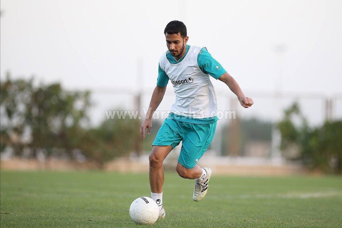 چهار بازیکن آکادمی سپاهان در راه یاسین (عکس)