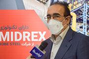 تحریم فرصتی برای بروز استعداد نیروهای جوان ایرانی