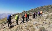 کوهپیمایی عمومی در اصفهان برگزار میشود