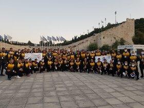 دومین روز رقابتهای جهانی ورزش شرکتها به پایان رسید