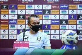 تیم ملی فوتبال ایران به خوبی سازماندهی شده است