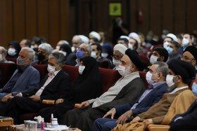 آیین تودیع و معارفه استاندار اصفهان با حضور وزیر کشور