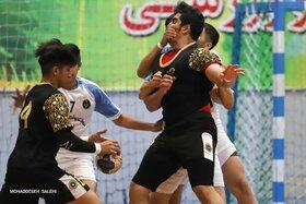 راهیابی اصفهانیها به فینال هندبال نوجوانان کشور
