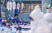 ۷۶۲ بیمار جدید مبتلا به کرونا در اصفهان شناسایی شدند