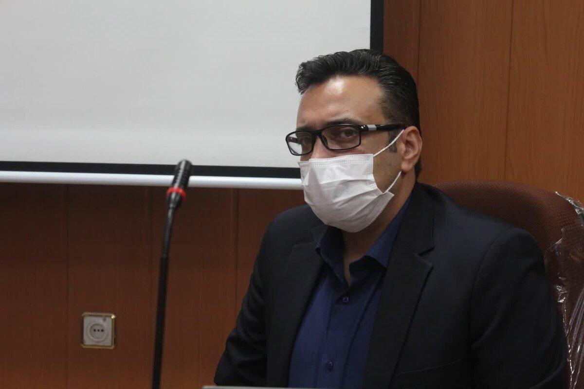 """مسابقات اسکواش حرفهای """"نشنال کلوز"""" در اصفهان برگزار میشود"""